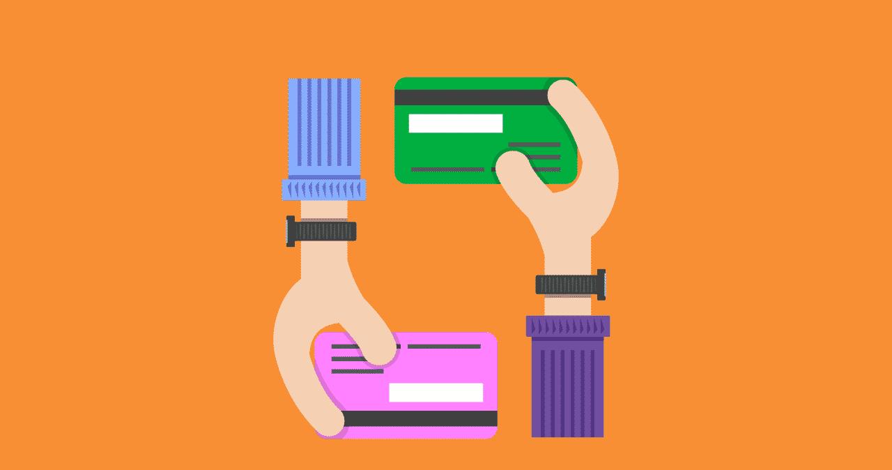 شیوه پرداخت کارت به کارت