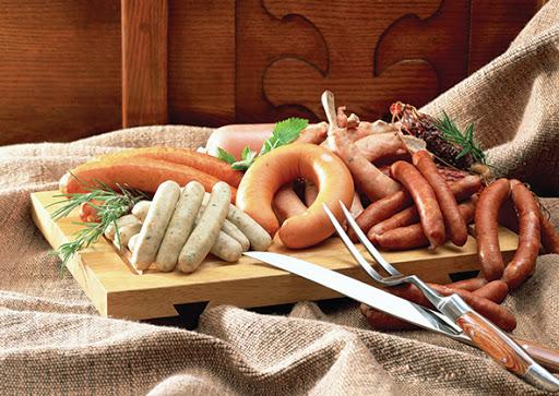 بهترین برند فرآورده های گوشتی و پروتئینی