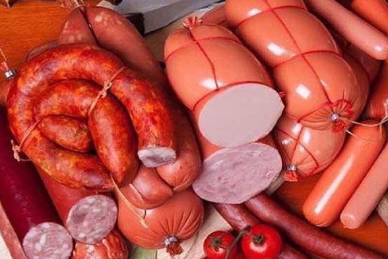 فروشگاه اینترنتی محصولات پروتئینی