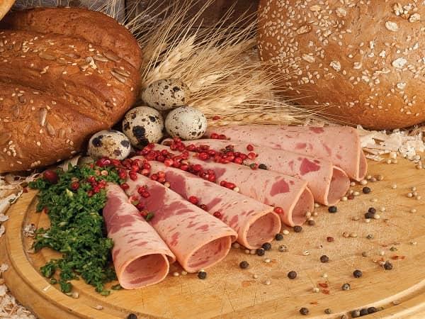 خرید ژامبون درجه یک گوشت