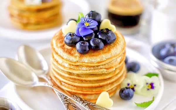 طرز تهیه صبحانه لاکچری
